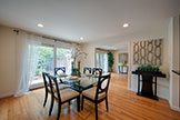 3747 Cass Way, Palo Alto 94306 - Dining Room (C)