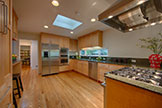 Kitchen (A) - 3747 Cass Way, Palo Alto 94306
