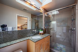 Master Bath (A) - 3747 Cass Way, Palo Alto 94306