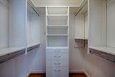 3747 Cass Way, Palo Alto 94306 - Master Closet (A)