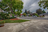 3747 Cass Way, Palo Alto 94306 - Neighborhood (A)