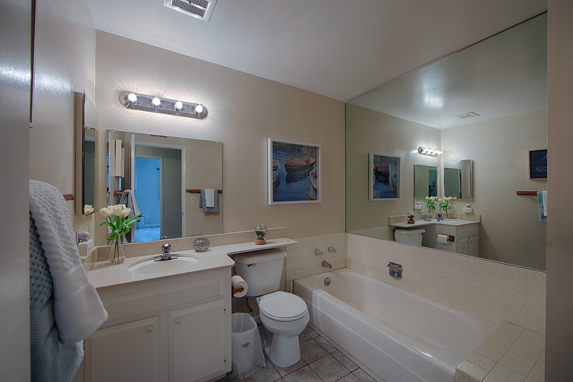 Bathroom 2 picture - 217 Castillon Way, San Jose 95119