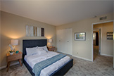 Bedroom 2 - 217 Castillon Way, San Jose 95119