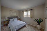 217 Castillon Way, San Jose 95119 - Bedroom 3 (A)