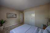 Bedroom 3 - 217 Castillon Way, San Jose 95119
