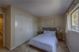 217 Castillon Way, San Jose 95119 - Bedroom 3
