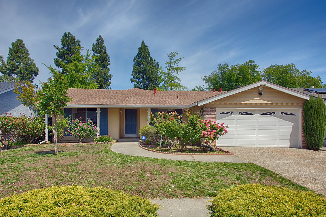 Picture of 217 Castillon Way, San Jose 95119 - Home For Sale