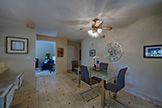 217 Castillon Way, San Jose 95119 - Dining Area