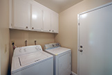 Laundry - 217 Castillon Way, San Jose 95119