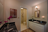 217 Castillon Way, San Jose 95119 - Master Bath