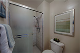 Master Bath - 217 Castillon Way, San Jose 95119