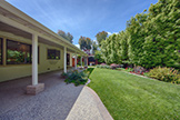 1626 Christina Dr, Los Altos 94024 - Backyard (A)