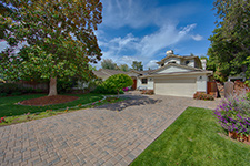 1626 Christina Dr, Los Altos 94024