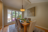 1626 Christina Dr, Los Altos 94024 - Dining Room (A)