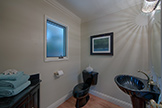 1626 Christina Dr, Los Altos 94024 - Half Bath (A)