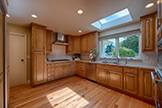 1626 Christina Dr, Los Altos 94024 - Kitchen (A)