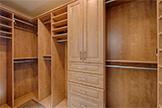 1626 Christina Dr, Los Altos 94024 - Master Closet (A)