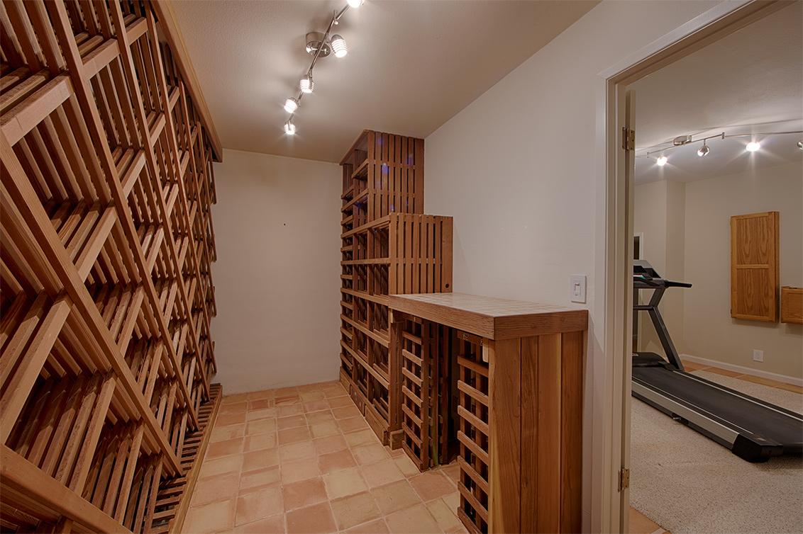 Wine Storage (A)