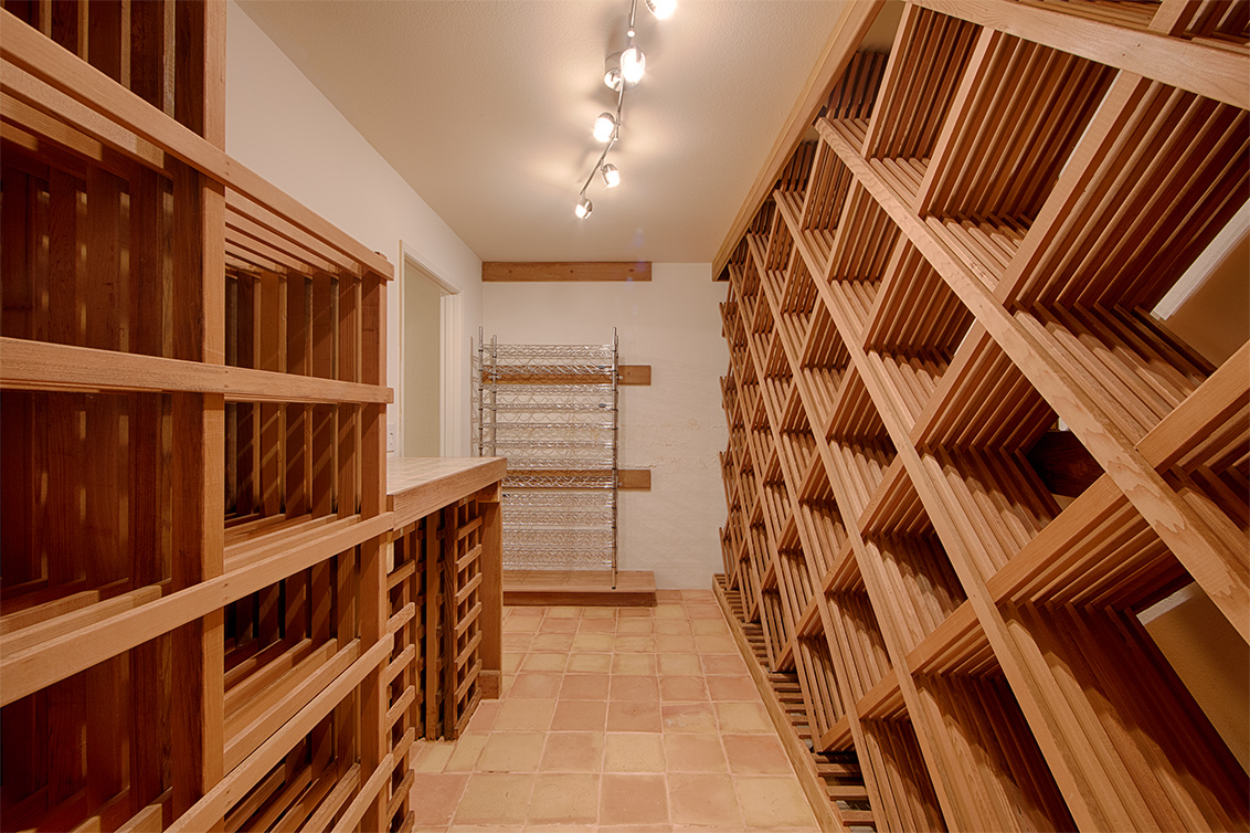 Wine Storage (B)