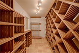 1626 Christina Dr, Los Altos 94024 - Wine Storage (B)