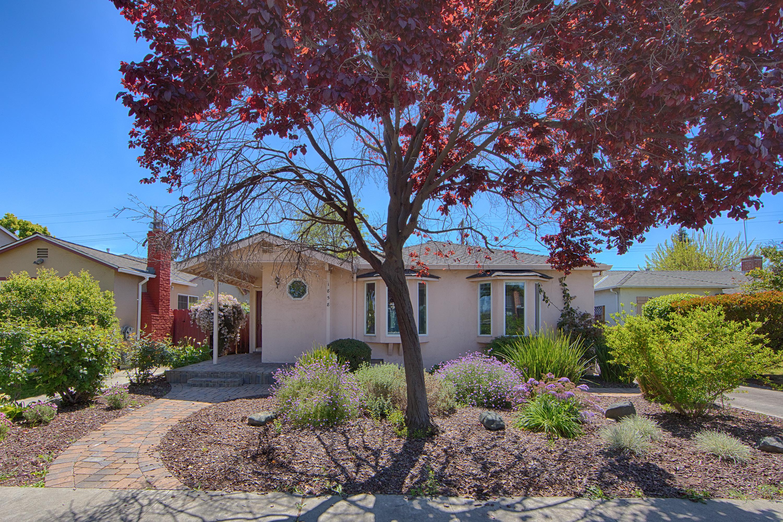 Front View - 1858 Clay St, Santa Clara 95050
