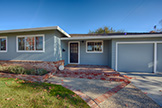 2706 Coit Dr, San Jose 95124 - Entrance (A)