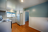 2706 Coit Dr, San Jose 95124 - Kitchen (A)