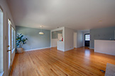 2706 Coit Dr, San Jose 95124 - Living Room (C)