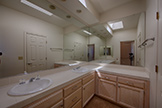812 Corriente Point Dr, Redwood Shores 94065 - Bathroom 2 (A)