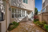 812 Corriente Point Dr, Redwood Shores 94065 - Entrance (A)