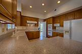 812 Corriente Point Dr, Redwood Shores 94065 - Kitchen (C)
