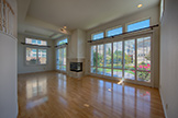 812 Corriente Point Dr, Redwood Shores 94065 - Living Room (A)