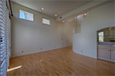 812 Corriente Point Dr, Redwood Shores 94065 - Living Room (C)