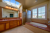 812 Corriente Point Dr, Redwood Shores 94065 - Master Bath (A)