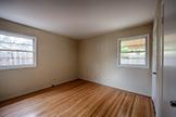 3111 Cowper St, Palo Alto 94306 - Bedroom 2 (A)