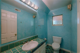 1169 Crandano Ct, Sunnyvale 94087 - Half Bath (A)
