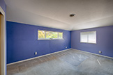 1169 Crandano Ct, Sunnyvale 94087 - Master Bedroom (A)