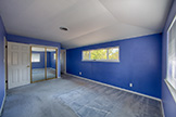 1169 Crandano Ct, Sunnyvale 94087 - Master Bedroom (B)