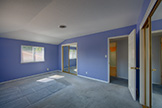 1169 Crandano Ct, Sunnyvale 94087 - Master Bedroom (D)