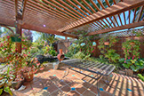 1169 Crandano Ct, Sunnyvale 94087 - Patio (A)