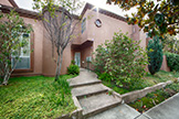 108 Cuesta Dr, Los Altos 94022 - Complex Entrance (A)