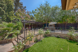 22430 Cupertino Rd, Cupertino 95014 - Backyard (F)