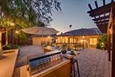 Backyard - 22430 Cupertino Rd, Cupertino 95014