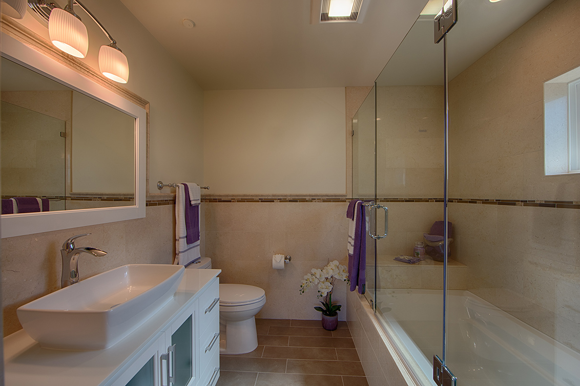 Bathroom 3 (A) - 22430 Cupertino Rd