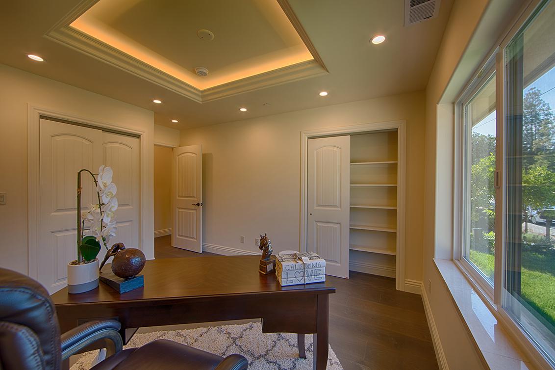 Bedroom 4 (C) - 22430 Cupertino Rd