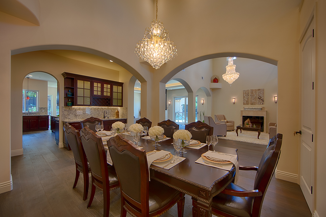 Dining Room (D) - 22430 Cupertino Rd