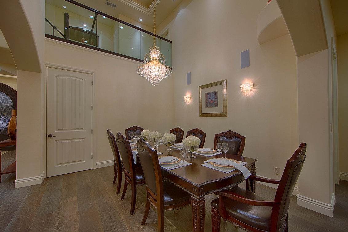 Dining Room (G) - 22430 Cupertino Rd