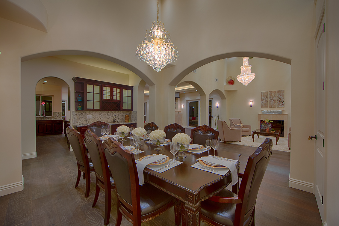 Dining Room (I) - 22430 Cupertino Rd