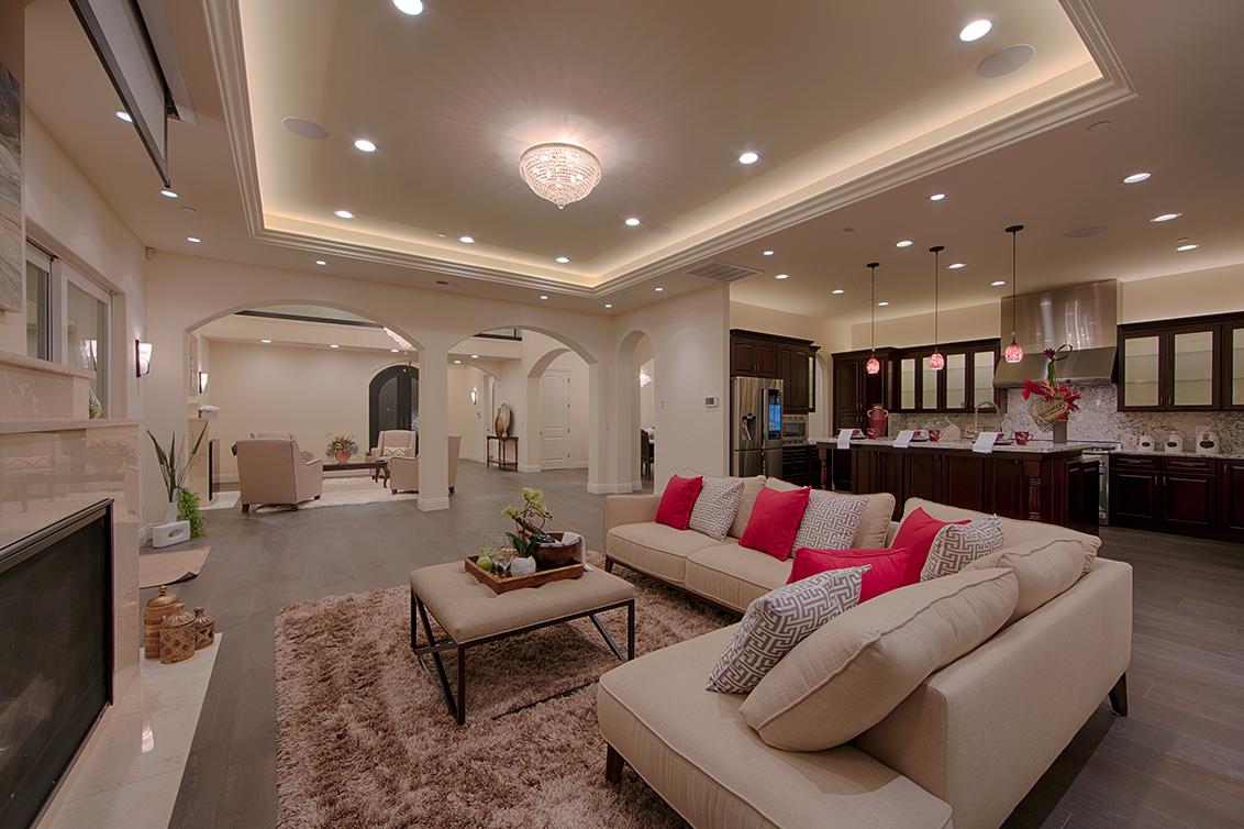 Family Room (G)