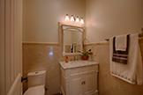 22430 Cupertino Rd, Cupertino 95014 - Half Bath (A)